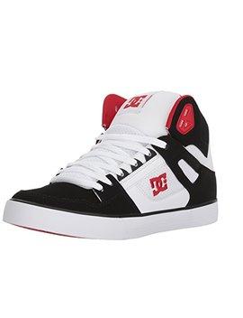 Dc Shoes Men's Pure High Top Wc Hi Top Shoes by Dc
