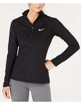 Pro Warm Half Zip Training Top by Nike