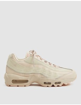 Air Max 95 Lx Sneaker In Guava Ice by Nike