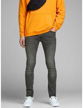 Liam Original Am 010 Skinny Fit Jeans by Jack & Jones