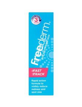 Freederm Fast Track Spot Gel 25g by Freederm