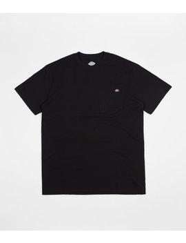 Dickies Pocket T Shirt   Black by Dickies