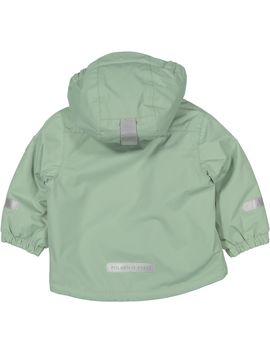 Babies Padded Winter Coat by Polarn O. Pyret