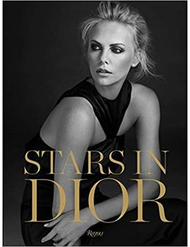 Stars In Dior: From Screen To Streets by Amazon