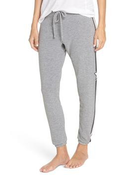 Star Stripe Lounge Pants by Chaser