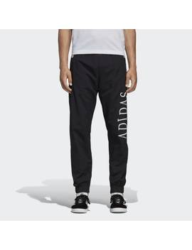 Planetoid Track Pants by Adidas