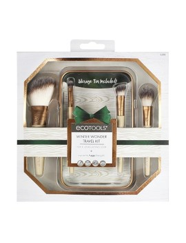 Eco Tools Winter Wonder Travel Kit   5pc by Eco Tools