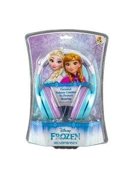 E Kids Frozen Headphones   (Fr 140.3 Xv7 St) by E Kids