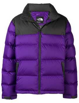 1992 Nuptse Puffer Jacket by The North Face