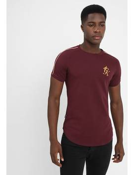 Edition Tee   Print T Shirt by Gym King