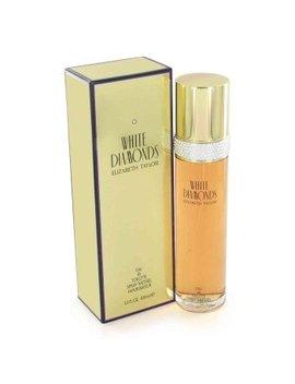 Elizabeth Taylor White Diamonds Eau De Toilette Spray 3.3 Fl Oz by Elizabeth Taylor
