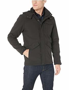 Ben Sherman Men's Fashion Outerwear Jacket by Ben+Sherman