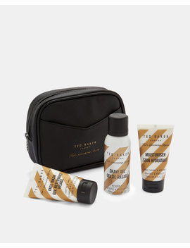 Travel Set by Ted Baker