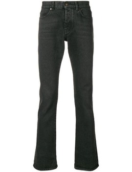 Loose Fit Jeans by Saint Laurent