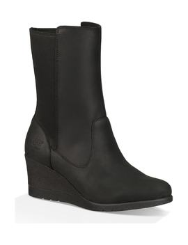 Coraline Waterproof Bootie by Ugg®