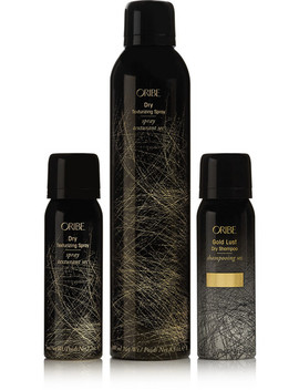 Dry Styling Collection – Haarstyling Set by Oribe