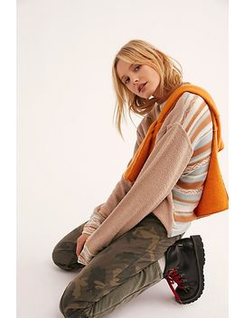 Chalet Pullover by Free People
