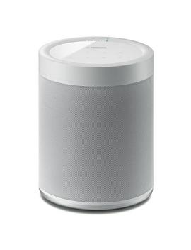 Wx 021 Music Cast 20 Wireless Speaker, Alexa Voice Control, White by Yamaha