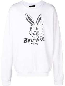 Bel Air Print Sweatshirt by Local Authority