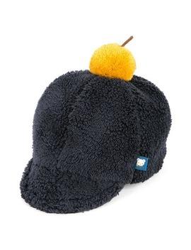 Fleece Apple Cap by Familiar