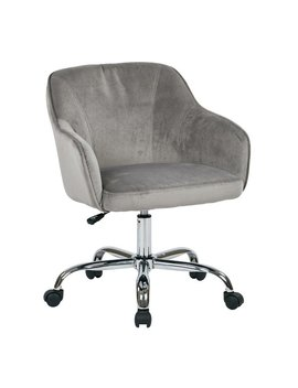 Willa Arlo Interiors Aliya Desk Chair & Reviews by Willa Arlo Interiors