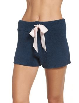 Snow Angel Shorts by Honeydew Intimates