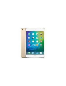 Apple I Pad Mini 4 32 Gb Wi Fi Gold by Apple