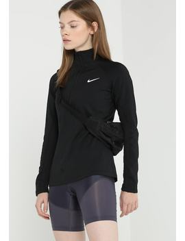 Pro Warm Half Zip Training   Sports Shirt by Nike Performance