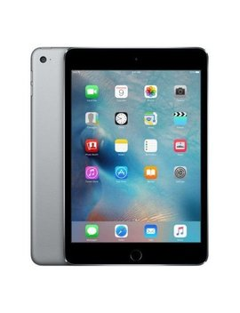 Apple I Pad Mini 4 (32 Gb, Wi Fi, Space Gray) by Apple