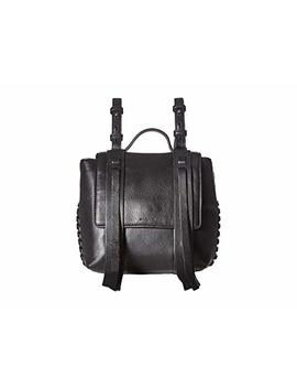 Fin Mini Backpack by All Saints
