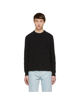 Black Ivy Sweater by John Elliott