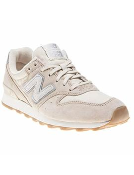 New Balance 996 Womens Sneakers Nude by New+Balance