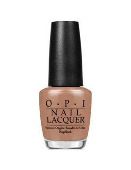 Opi Nail Lacquer Nail Polish, Going My Way Or Norway? by O.P.I