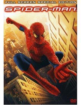 Spider Man by Amazon