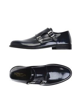 Thompson Loafers   Footwear by Thompson