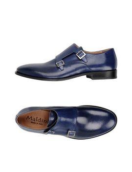 Maldini Loafers   Footwear by Maldini