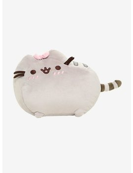 Pusheen Pretty Pusheen Plush by Hot Topic