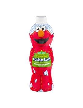 Sesame Street Extra Gentle Bubble Bath, Fragrance And Dye Free, 24 Oz by Sesame Street