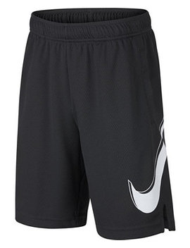 Big Boys Logo Print Training Shorts by Nike