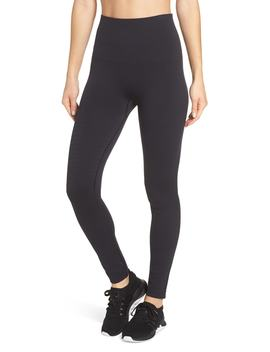 Moto Seamless Leggings by Zella