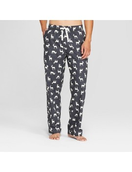 Men's Flannel Pajama Pants   Goodfellow & Co™ Zodiac Night by Goodfellow & Co