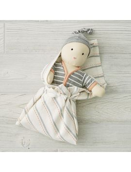 Nod Baby Doll (Jessie) by Crate&Barrel