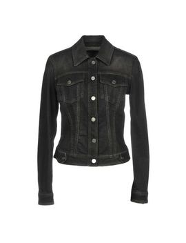 Versace Jeans Couture Denim Jacket   Jeans And Denim by Versace Jeans Couture
