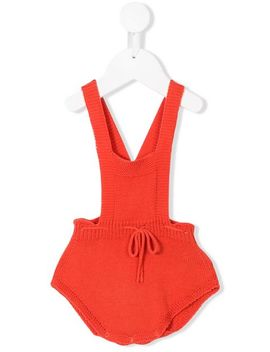 Knitted Romper by Knot