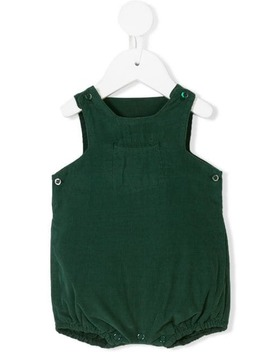 Pocket Romper by Knot