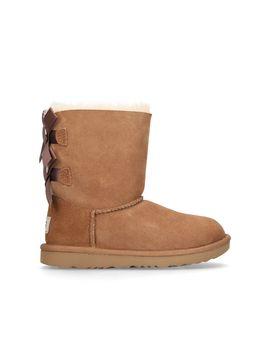 Girls Bailey Bow Li Kids Boots by Ugg