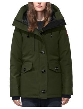 Rideau Down Parka   100 Percents Exclusive by Canada Goose