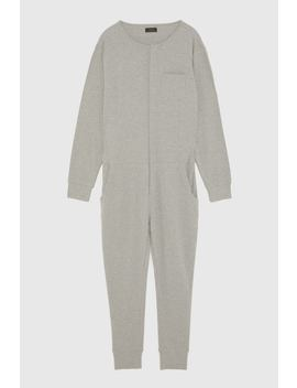 Pajama Jumpsuit  View All Accessories Man by Zara