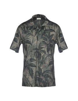Dries Van Noten Polo Shirt   T Shirts And Tops by Dries Van Noten