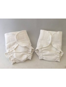 Doll Diapers by Etsy